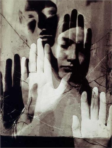 Dora Maar by Man Ray (1963)