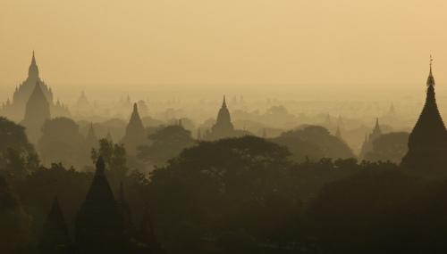 Bagan, Burma/Myanmar